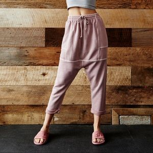 Free people movement move me harem pants